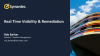 Strengthen Endpoint Security with Real-time Visibility and Remediation