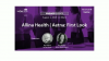 Allina Health | Aetna First Look
