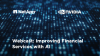 Improving Financial Services with AI