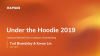 Under the Hoodie: Lessons from a Season of Penetration Testing