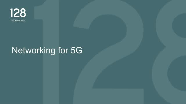 Implications of 5G and Networking