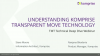 Understanding Komprise Transparent Move Technology (TMT™)