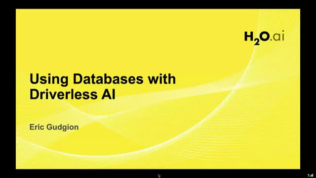 Learn How to Easily Use AI Against Your Production Database