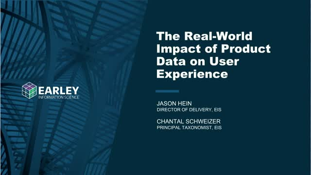 The Real-World Impact of Product Data on User Experience