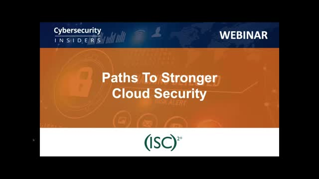 Paths to Stronger Cloud Security