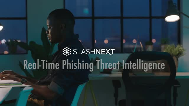 Real-Time Phishing Threat Intelligence