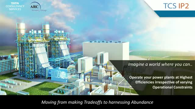 AI and Digital Twins Powering Plant Efficiency and Reliability by ARC and TCS