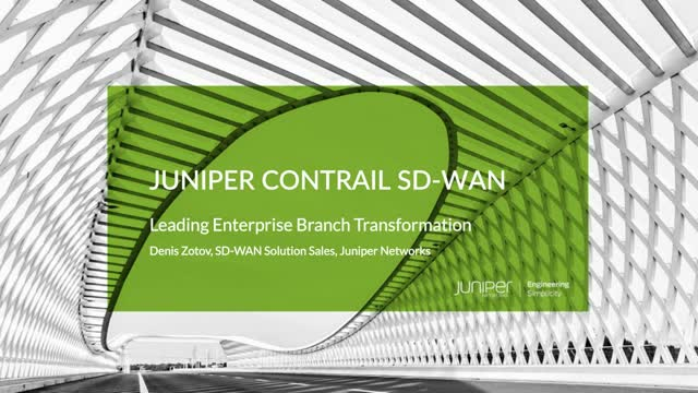 SD-WAN: Use Cases, Features & Latest Solutions [EMEA]
