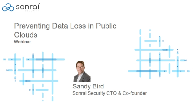 Preventing Data Loss in Public Clouds