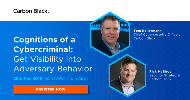 Cognitions of a Cybercriminal: Get Visibility into Adversary Behavior