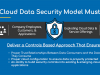 "10 Foundational ""Public Cloud Security Principles"" for Securing Data"