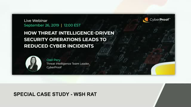 How Threat Intelligence-Driven Security Ops Reduces Cyber Incidents