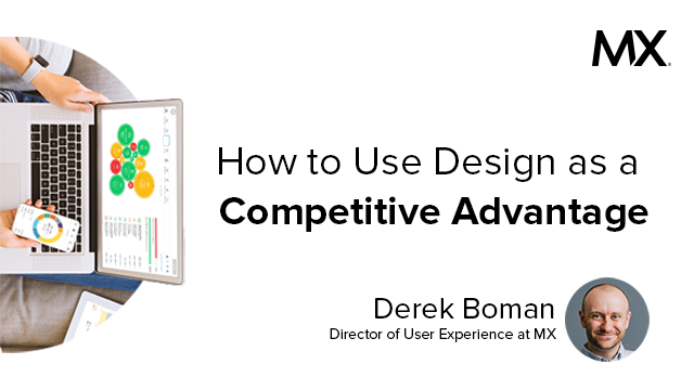 How to Use Design as a Competitive Advantage