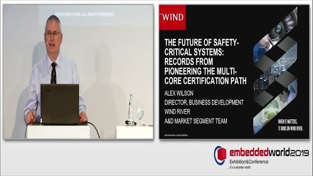 The Future of Safety-Critical Systems: Multi-core Certification Path