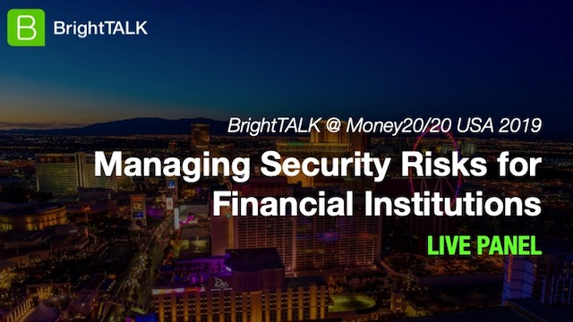 Managing Security Risks for Financial Institutions