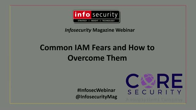 Common IAM Fears and How to Overcome Them