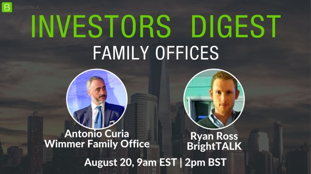 Investor's Digest: Family Offices