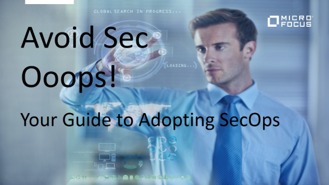 Avoid DevOoops! Your guide to adopting compliance