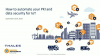 How to Automate your PKI and Data Security for IoT