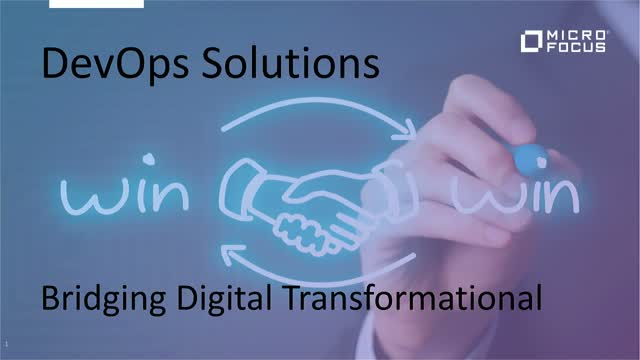 DevOps Tools: Bridging digital transformation