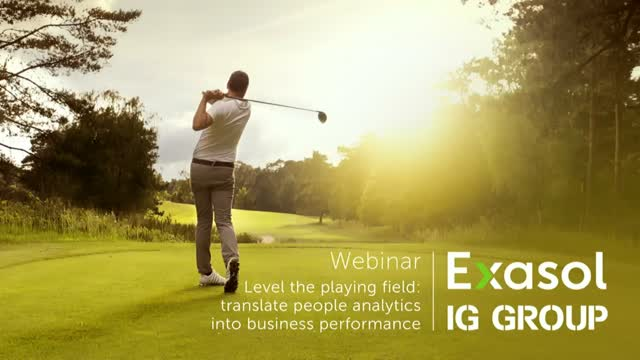 Level the playing field – translate people analytics into business performance