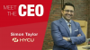 Meet The CEO: HYCU, Inc's Simon Taylor