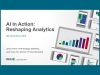 AI in Action: Reshaping Analytics
