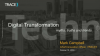 Digital Transformation: Myths, Truths and Trends