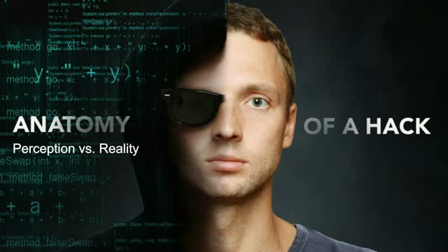 Anatomy of a Hack: The Anatomy of a Hack: Perception vs. Reality