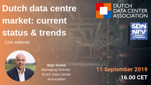 Overview, current status & trends: Dutch data centre market