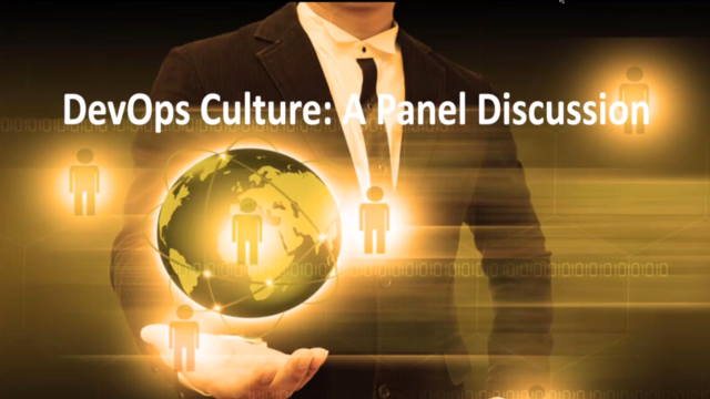 [Panel] Top 10 Tips for Achieving Cultural Change in DevOps