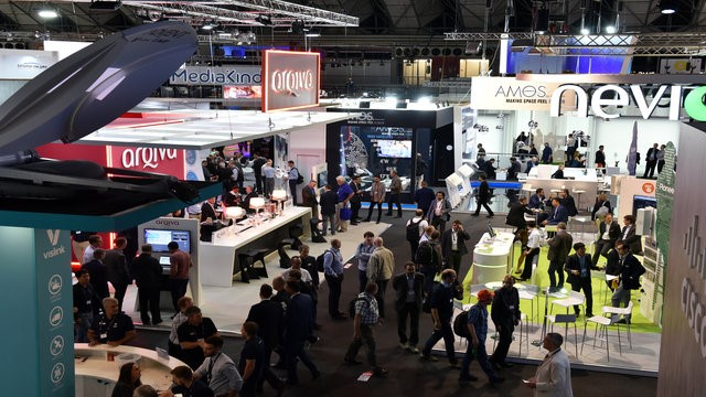 See it differently: IBC2019 preview