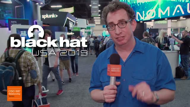 CISOs @ 2019 Black Hat Weigh In On What Trust Means