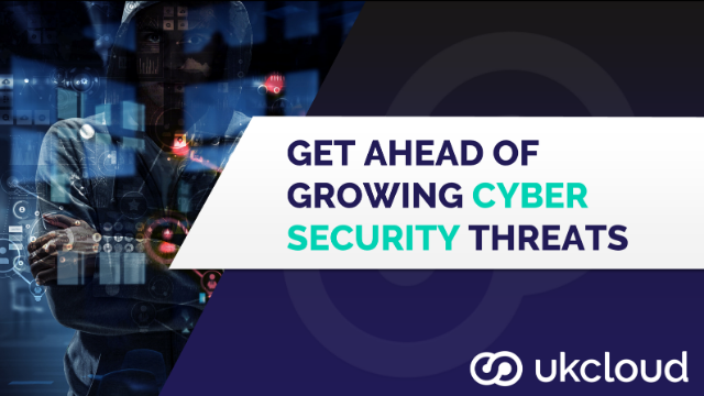A simple guide to getting ahead of the growing cyber security threat