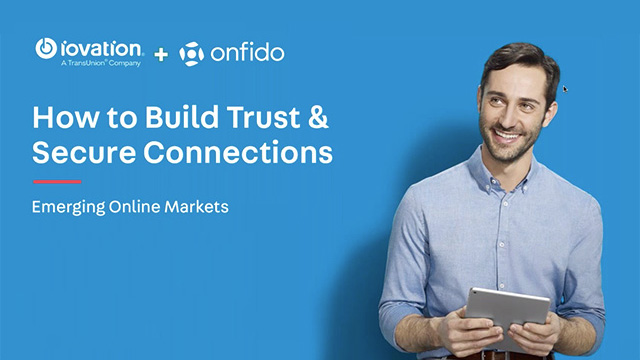 How to Build Trust & Secure Online Connections