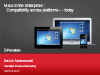 Macs in the Enterprise: Managing Desktop Virtualization