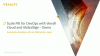 Scale PKI for DevOps with Venafi Cloud and GlobalSign
