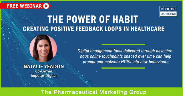 The Power of Habit - Creating Positive Feedback Loops in Healthcare