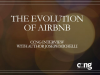 The Evolution of Airbnb -- CCNG Interview with Author Joseph Michelli