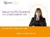 EMEA: Securing PKI systems - why choose a SafeNet HSM