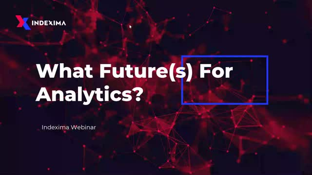 What Future(s) For Analytics?