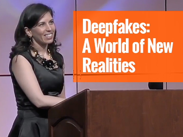 Deepfakes: A World of New Social Engineering Realities
