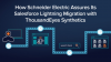 How Schneider Electric Ensured a Smooth Salesforce Lightning Migration
