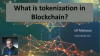 What is tokenization in Blockchain