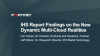 WEBINAR: IHS Report Findings on the New Dynamic Multi-Cloud Realities