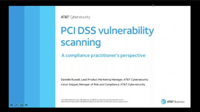 PCI DSS vulnerability scanning: A compliance practitioner's perspective