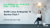 SUSE Linux Enterprise 15 Service Pack 1