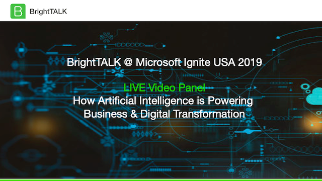 How Artificial Intelligence is Powering Business & Digital Transformation