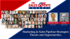 Marketing & Sales Pipeline Strategies: Threats and Opportunities