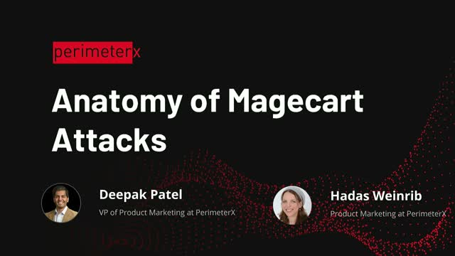 Anatomy of Magecart Attacks